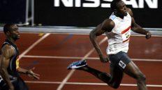 Grand Prix History 100 Meter Record - Usain Bolt May 31st 2008