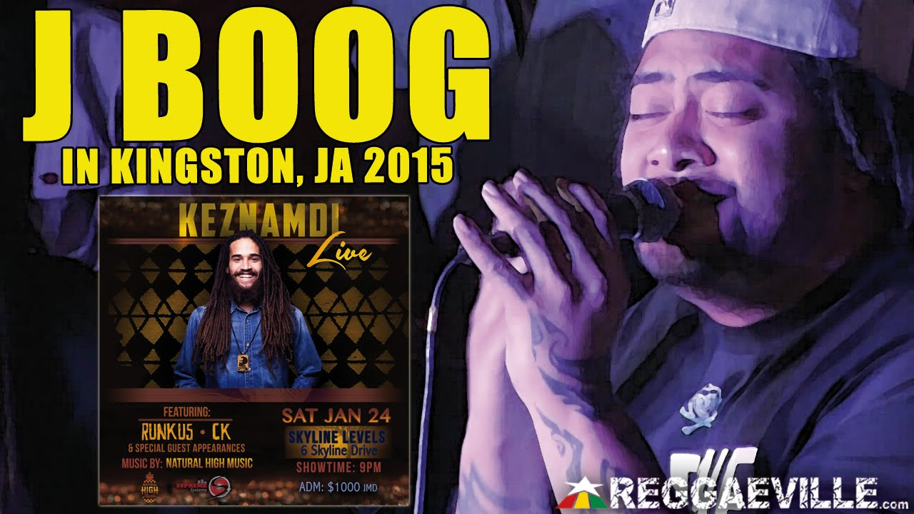 J Boog Lets Do It Again J Boog - Let's Do It A...
