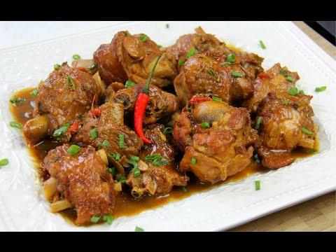 Stewed turkey wings recipe jamaican videos forumfinder Choice Image