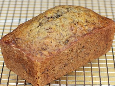 Banana bread recipes from chef ricardo cooking jamaican videos forumfinder Image collections