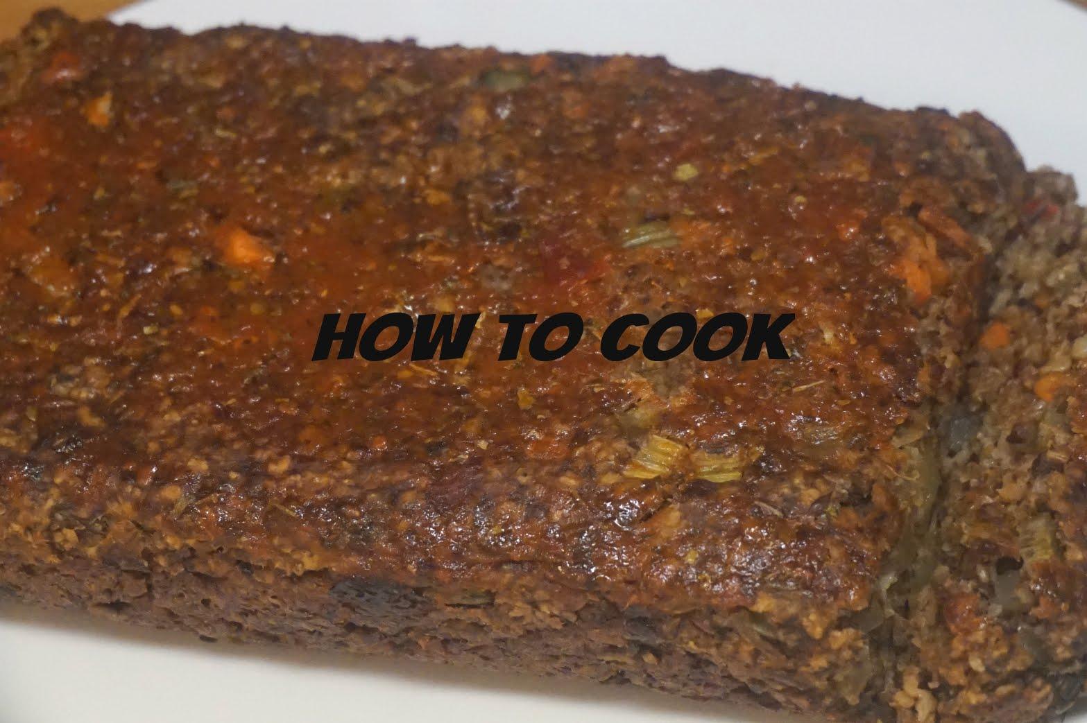 Meatless jamaican vegetarian vegetable vegan meatloaf recipe meatless jamaican vegetarian vegetable vegan meatloaf recipe jamaican accent 2016 forumfinder Images