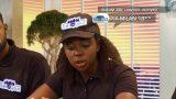 #BLACKLIVESMATTER In Jamaica #TalkUpYout SE6 Ep 1