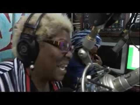Sheron P's Conduit Show – Taj Weekes pt 2