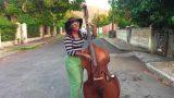 VIDEO: SANTA BABY with a Jamaican twist by JAMILA FALAK
