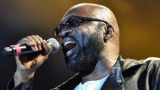 Jamaica National Anthem sang by Richie Stephens