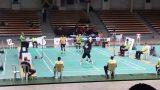 Jamaica International Badminton Tournament India vs Somalia men's doubles
