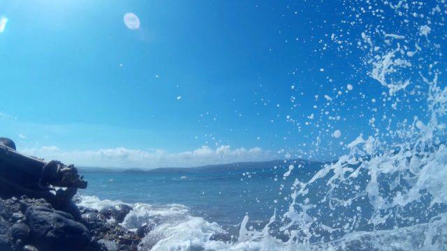 Jamaican Seashore Sounds for Relaxation – Sleep – Meditation