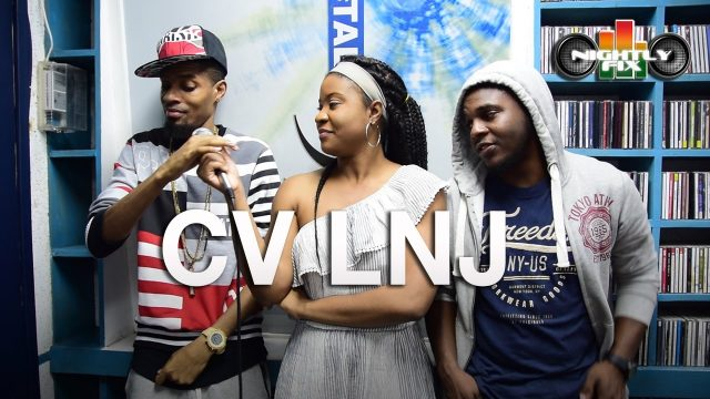 CV talks Autism charity event, Boom Boom playing his songs & alleged beef w/ Soulflotv