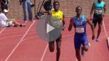 VIDEO: Team Jamaica beats down USA in Mens 4×400 – Penn Relays 2017