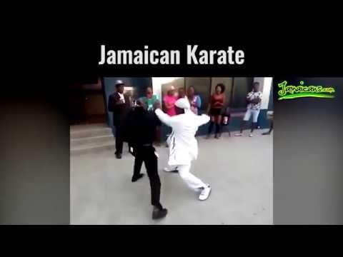 Jamaican Karate