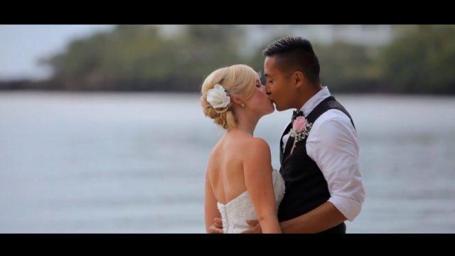 VIDE0: Beth & Andrew Jamaica Wedding Film