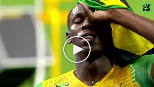 Usain Bolt talks about retirement