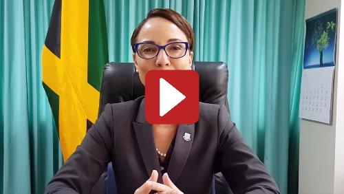 Jamaica Diaspora Day 2017