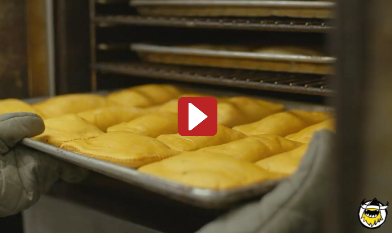 Why the Jamaican Beef Patty Is a New York City Icon
