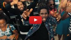 Chronixx I Can Music Video