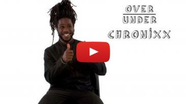 Chronixx Rates Usain Bolt Snoop Lion Vaporizers