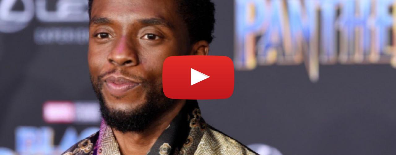Black Panther' Reaches $1 Billion Globally