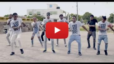 "Official Video ""LIONS"" Skip Marley vs The Kemist Remix"