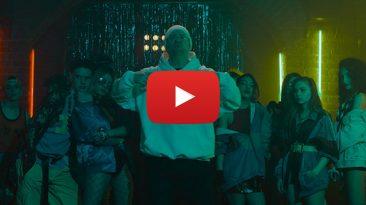 Reggae Artist SNOW Releases the Official Music Video for Informer 2018