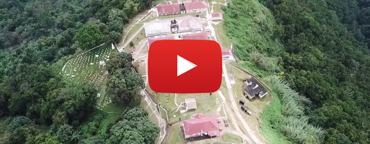 Holywell Park and Newcastle Military Training Wing Jamaica video