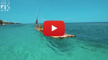 Jamaica in 4K video