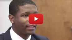 Philadelphia teen was homeless, bullied, now he has a full ride to Harvard