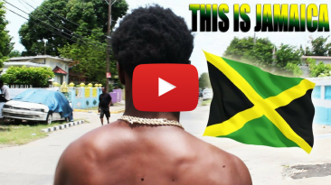 This Is Jamaica a parody of Childish Gambino This Is America