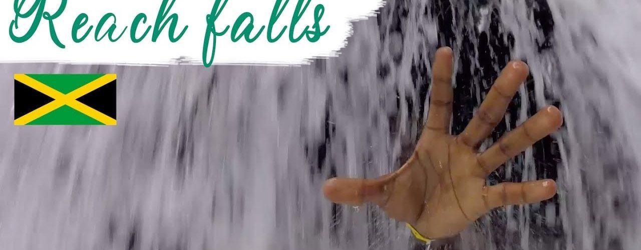 Video Hidden Cave At Reach Falls Jamaican Videos