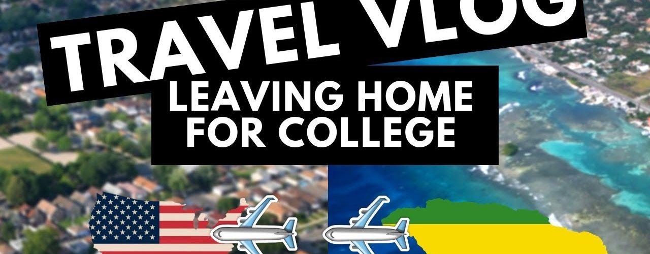 Jamaica To Usa International Student Chronicles