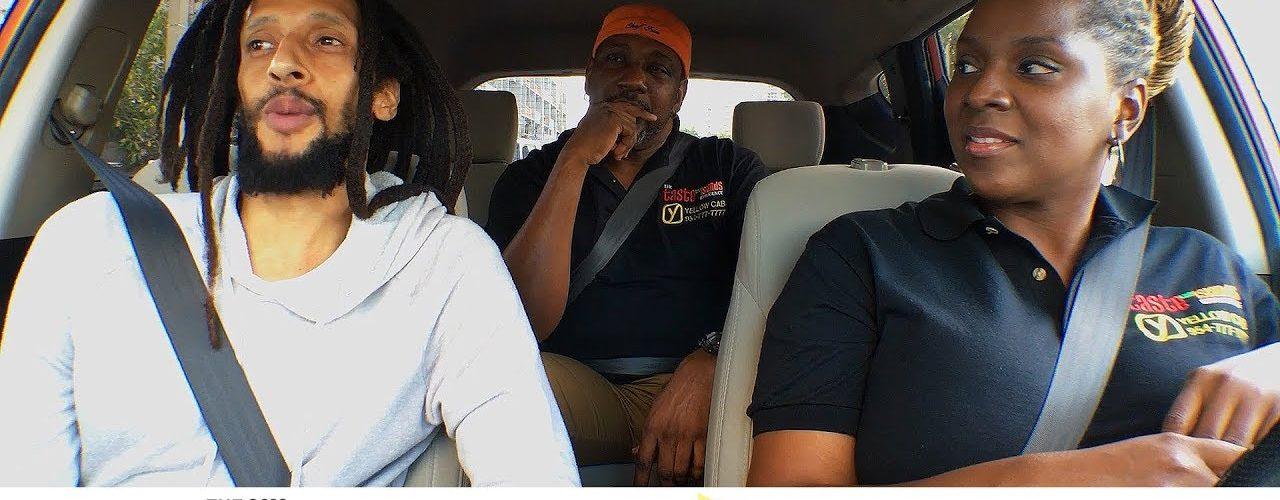 Watch Julian Marley Ttix Yellow Cab Karaoke Jamaican Videos