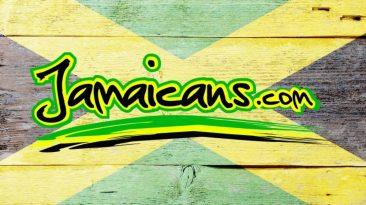 Jamaican Flag Video Website