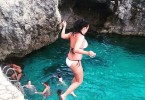 Negril Cliff Diving - Photo by Kessler_jacueline