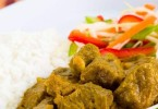 jamaican curry goat recipe