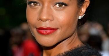 Naomie Harris - British jamaican Actress