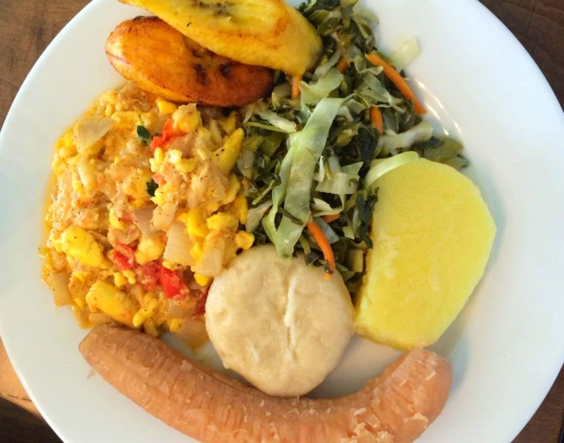10 dishes every jamaican should know how to cook jamaicans jamaican ackee and saltfish recipe forumfinder Images