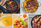 Dishes to Try When Visiting the Caribbean