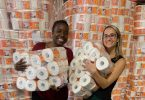 Jamaica Makes History Sending Its First Shipment of Toilet Paper To The United States Feature