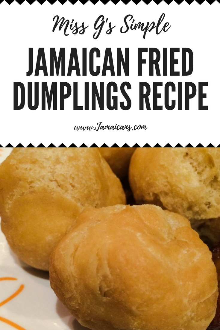 A delicious and simple recipe for fried dumplings