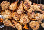 The 6 Chicken Dishes Every Jamaican Should Cook - Jerk Chicken