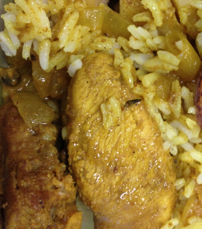 Jamaican curry chicken recipe forumfinder Gallery